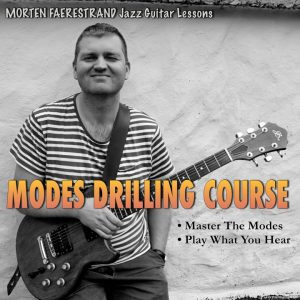 Master the modes to play what you hear